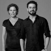 Luciana Martins e Gerson de Oliveira