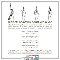 Artífices do design